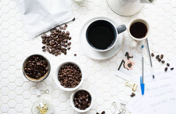 how tos magazin kaffee partner. Black Bedroom Furniture Sets. Home Design Ideas
