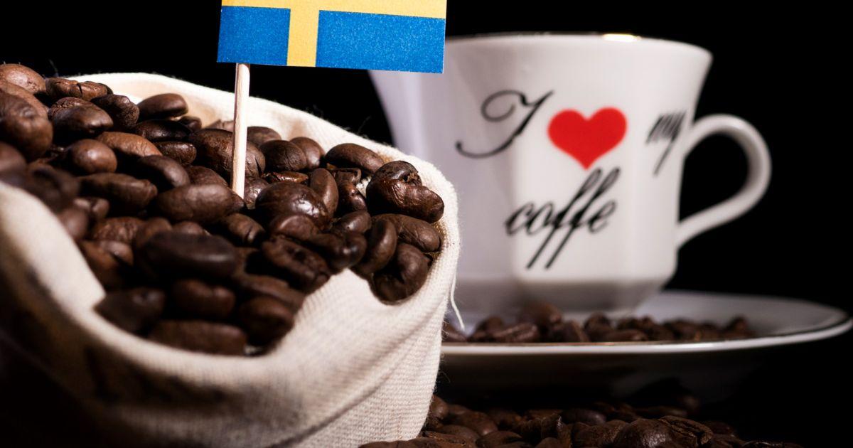 Kaffeekultur In Schweden Kaffee Partner