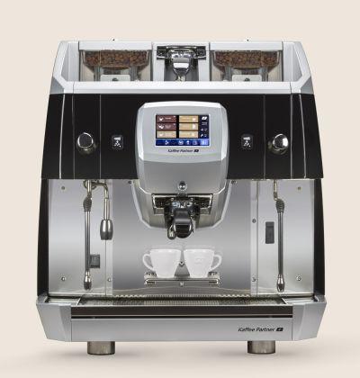 Kaffeevollautomaten Fur Unternehmen Kaffee Partner
