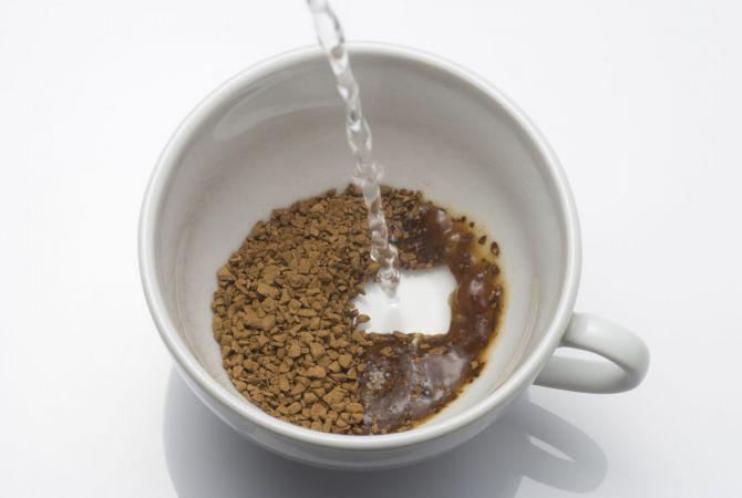 Der Große Instantkaffee Test Kaffee Partner