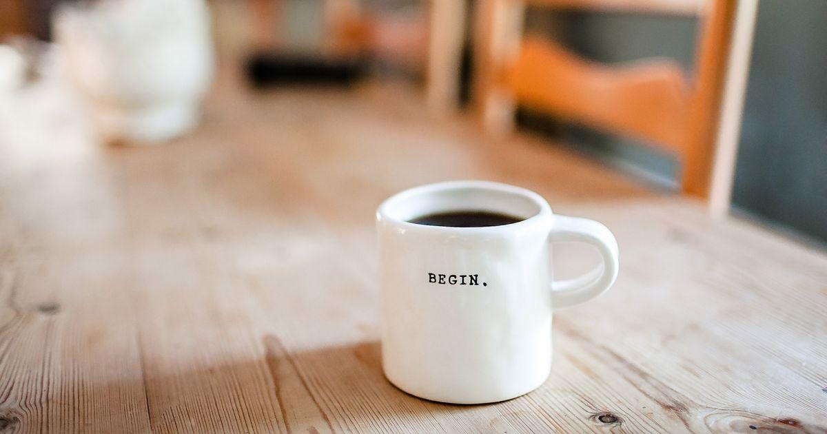 Eine Reise in die Vergangenheit: Die Geschichte des Kaffees ...