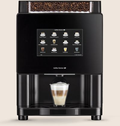 Image of the Kaffee Partner multiBona 3