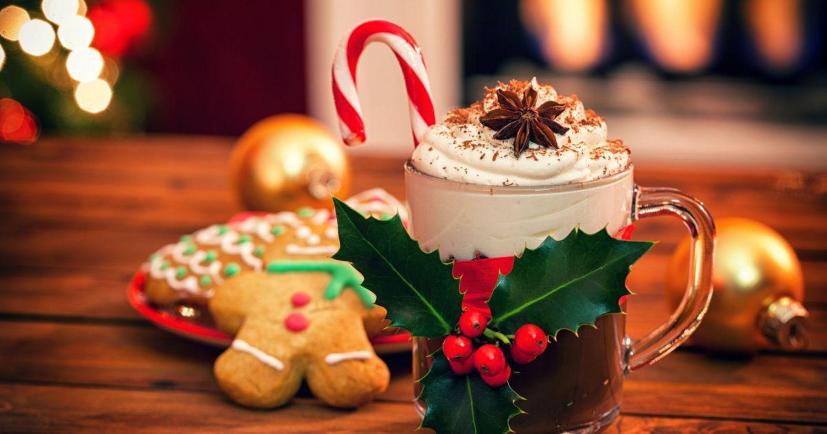weihnachtliche rezepte mit kaffee kaffee partner. Black Bedroom Furniture Sets. Home Design Ideas
