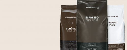 Kaffee Partner products