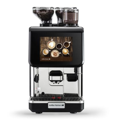 Image of the Kaffee Partner Ultima Duo 2